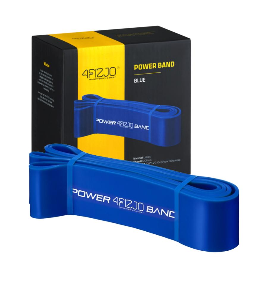 guma oporowa power band