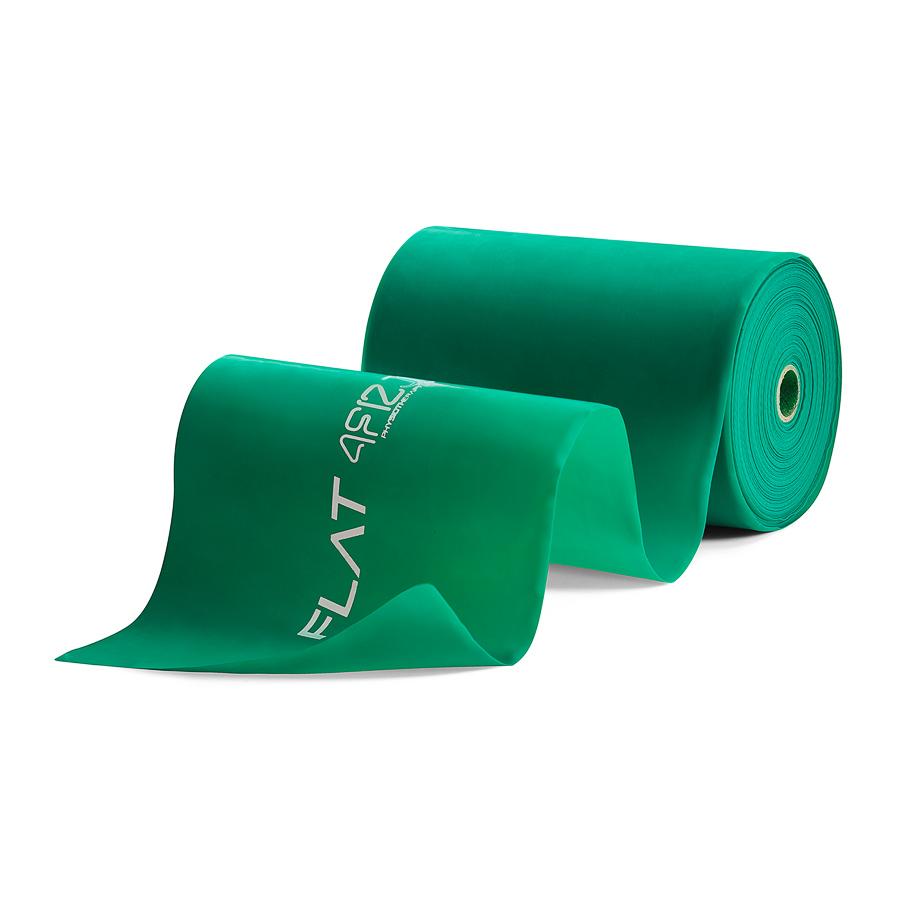 plochá páska na rehabilitáciu