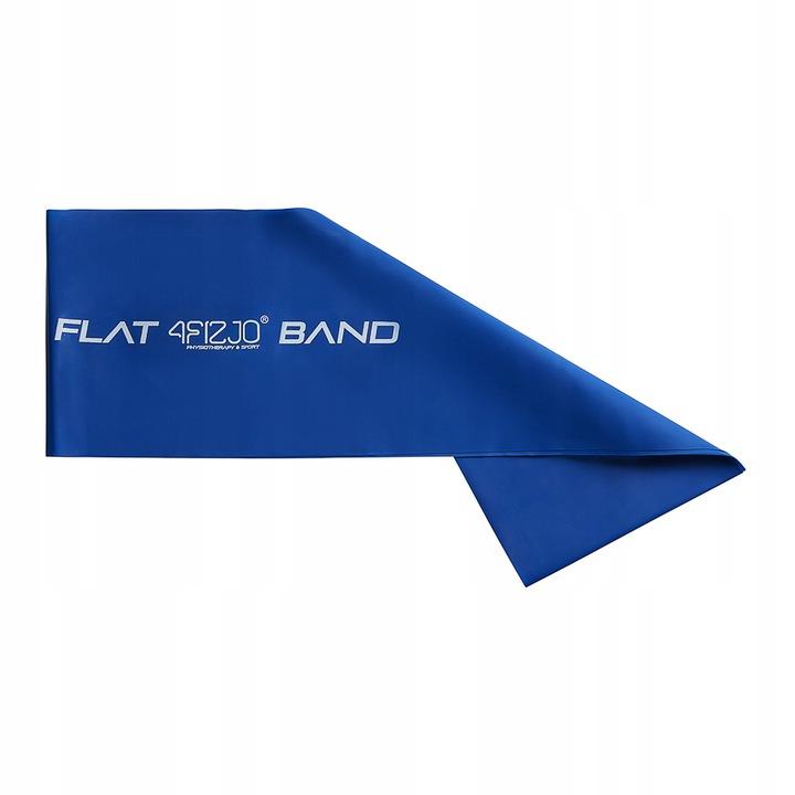 taśma rehabilitacyjna flat band